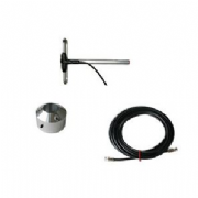 LUHFDP Lightweight 1/2 wave dipole aerial